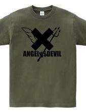天使 vs 悪魔