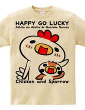 Chicken and Sparrow [part 2]