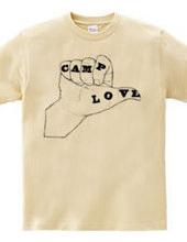 CAMP  LOVE