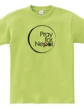 """pray for nepal """"circle"""""""