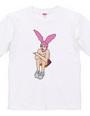 Bunny boy #4