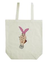 Bunny boy # 4