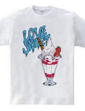 Love Sweet(パフェデラックス)