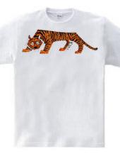 Tiger トラ