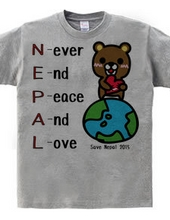 Never End Peace And Love
