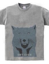 dry eyes-C