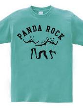 PANDA ROCK Ⅱ
