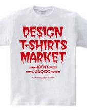 デザインTシャツマーケット