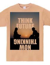 未来の話をしましょう。