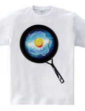 SPACE FLYING PAN
