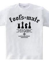 fool s mate