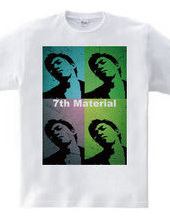 7th Material product