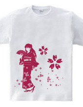 浴衣少女01(C)