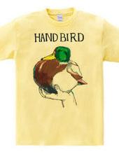 Ducks get hands on