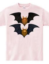 Two Bats