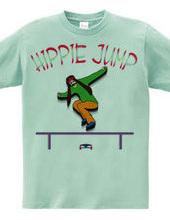 hippie jump