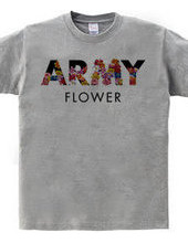 ARMY FLOWER
