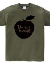 UNIQUE MANIAC ロゴ