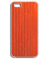 赤錆の波トタン