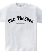 TheShop UNIVERSALCITY LOGO TYPE