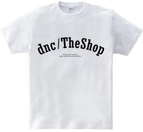 TheShop UNIVERSALCITY LOGO TYPE