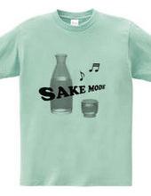 """""""SAKE"""" MODE"""