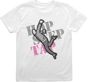 [POP LABEL] HOP STEP TAP.ver2