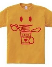 ラーメン大好き I Love Noodles(R)