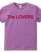The LOVERS LOGO SERIES