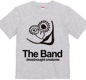 "dnc/TheBand ""CREATURE"" SERIES"