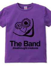 "dnc/TheBand ""CREATURE"" SERIES"