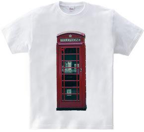 海外の公衆電話