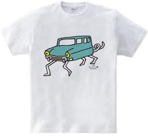 カーニマル(Car-animal)-E