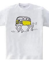 カーニマル(Car-animal)-A
