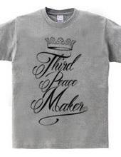 Third Peace Maker