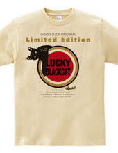 黒猫LUCKY-B
