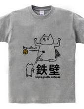 HANDBALL -Goalkeeper Cat-