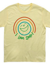 i love smile !