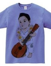 ukulele baby