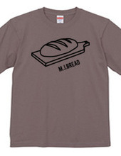 MJ BREAD TEE5