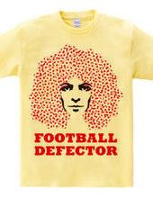 フットボールの落ちこぼれ