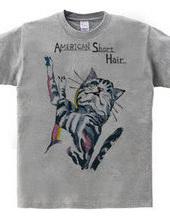 アメリカンショートヘア