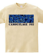 CAMOUFLAGE #3 ver.3