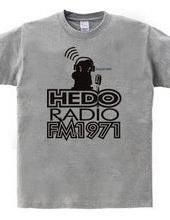 HEDO-RADIO FM1971
