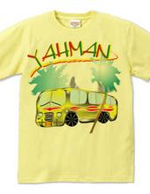 yah-man~♪