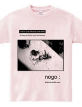 nogo : artwork studio 188
