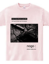 nogo : artwork studio 190