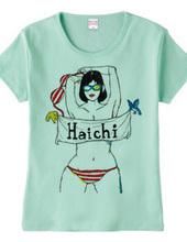 Haichi girl