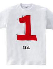 numéro1