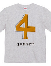 numéro4